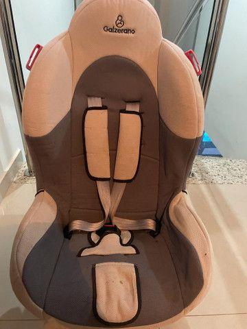 Cadeira de Auto Gauzerano - Foto 2