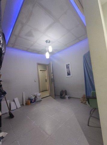 Rebaixamento e Divisórias de gesso em Drywall e Placas, Decoração Interna. - Foto 2