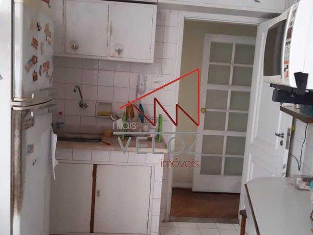 Apartamento à venda com 3 dormitórios em Laranjeiras, Rio de janeiro cod:LAAP31176 - Foto 17