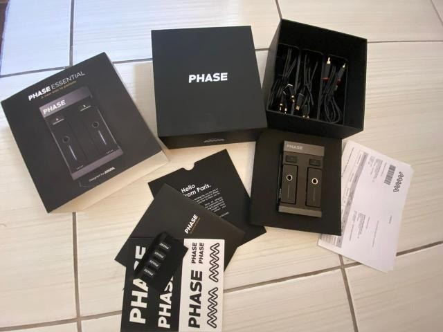 MWM Phase Essential - Foto 4
