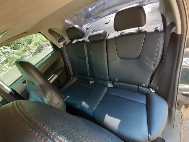 Subaru wrx 09 sedã 320cv - Foto 3