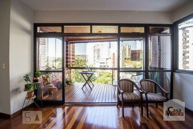 Apartamento à venda com 4 dormitórios em Luxemburgo, Belo horizonte cod:325282 - Foto 5