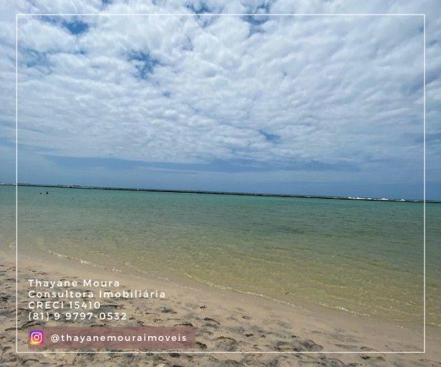 &M.T - A partir de 425.000 ganhando kit gourmet, na beira mar de Muro Alto!!! Parece sonho - Foto 4