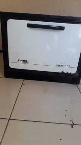 500 ReaisForno industrial à gás dako - Foto 4
