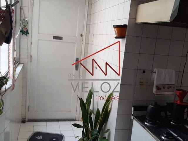 Apartamento à venda com 3 dormitórios em Laranjeiras, Rio de janeiro cod:LAAP31176 - Foto 14