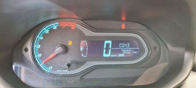 Chevrolet - Onix 1.0 Lt  2014 - Contato: Tubarão - * - * - Foto 13