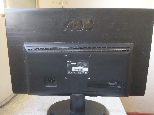 "Monitor AOC e2050Sn 20"" - Foto 2"