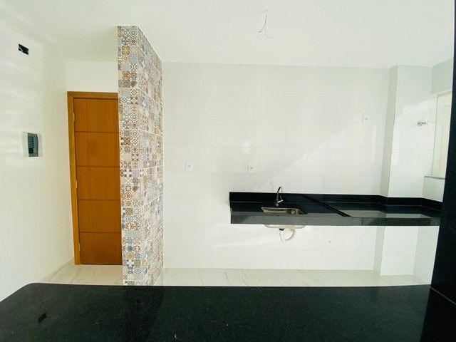 Apartamento para venda com 90 metros quadrados com 2 quartos em Santa Mônica - Belo Horizo - Foto 11
