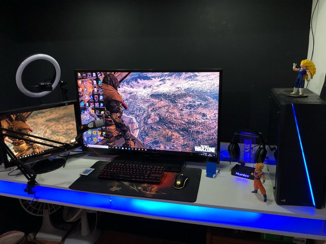 Setup Pc gamer  - Foto 2