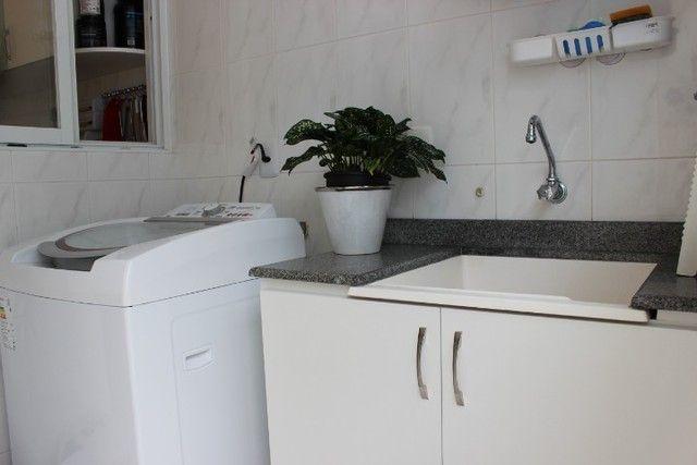 Amplo Apartamento Garden no Estreito - Florianópolis - Foto 5