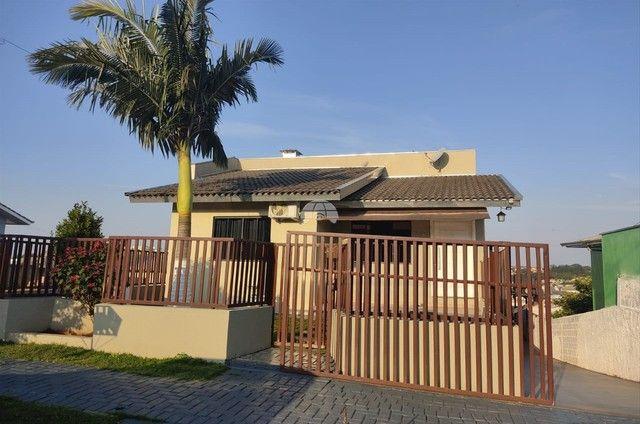 Casa à venda com 3 dormitórios em Planalto, Pato branco cod:926116