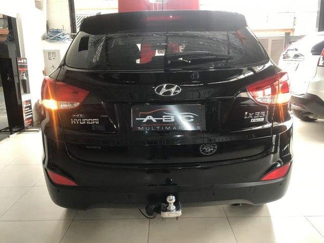 Hyundai ix35  2.0L 16v (Flex) (Aut) FLEX AUTOMÁTICO - Foto 3