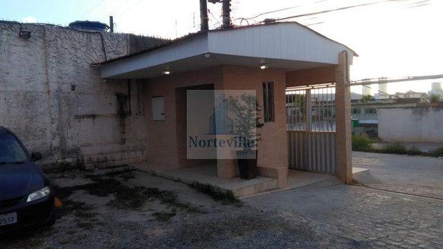 Apartamento para alugar com 2 dormitórios em Jardim atlântico, Olinda cod:AL04-30 - Foto 4