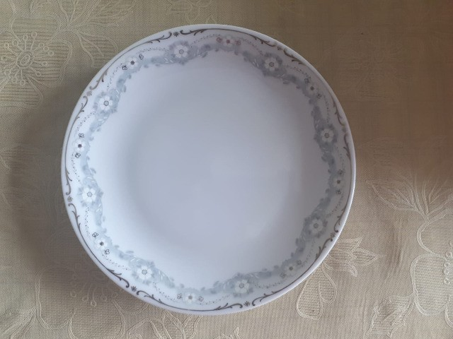 Prato avulso porcelana Renner - Foto 2