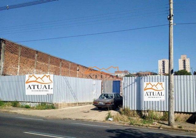 Área à venda, 1060 m² por R$ 1.500.000 - Paulicéia - Piracicaba/SP