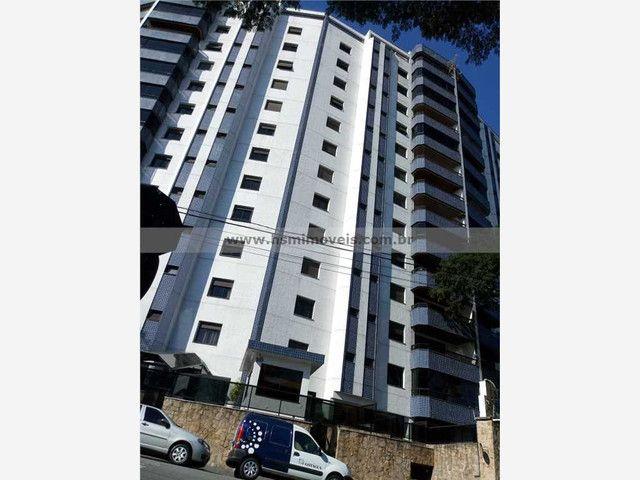 Apartamento para alugar com 4 dormitórios cod:15207