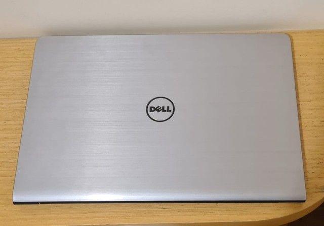 Notebook Dell Inspiron 5548 Touchscreen
