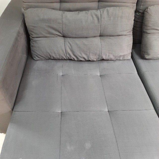 Limpeza e Higienização de sofás, cadeiras e Colchões, etc... - Foto 3