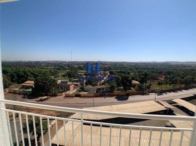 Apartamento  2 Quartos, 1 suíte em Bairro Feliz, Residencial Alegria - Foto 6