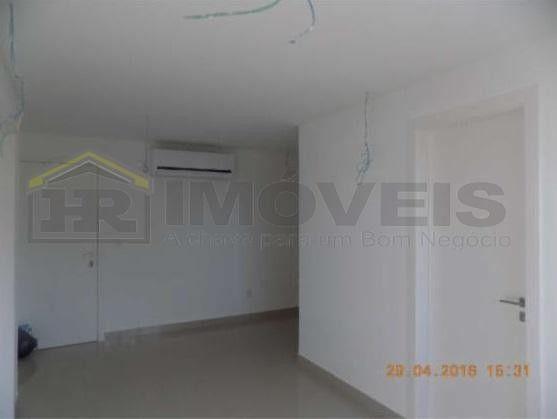 Apartamento para Locação em Teresina, JÓQUEI, 2 dormitórios, 1 suíte, 1 banheiro, 1 vaga - Foto 3