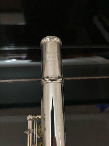 Flauta Yamaha Japan YFL211 - Foto 3