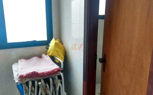 Apartamento em Praia grande - Canto do Forte, SENDO: 02 dormitórios, 01 sala ampla - Foto 19