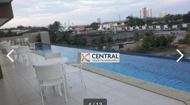 Apartamento com 1 dormitório à venda, 61 m² por R$ 375.000,00 - Patamares - Salvador/BA