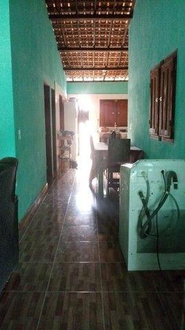 Vendo uma casa em Tamandaré-PE por 115 mil - Foto 3
