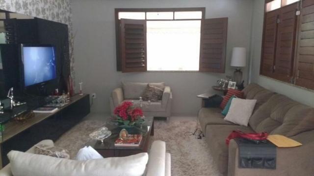 Casa à venda, 210 m² por R$ 650.000,00 - Guaribas - Eusébio/CE - Foto 3