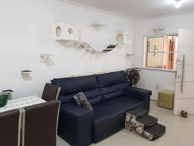 Casa com 3 dormitórios à venda, 110 m² por R$ 310.000 - Tamatanduba - Eusébio/CE - Foto 6