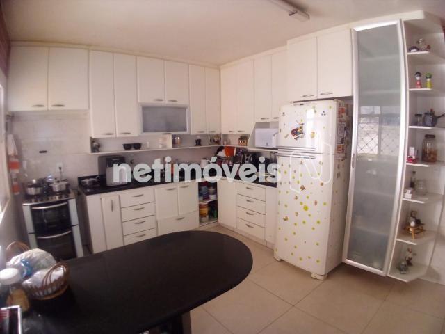 Casa à venda com 5 dormitórios em Dona clara, Belo horizonte cod:740521 - Foto 5