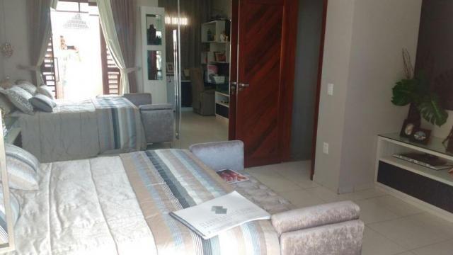 Casa à venda, 210 m² por R$ 650.000,00 - Guaribas - Eusébio/CE - Foto 20