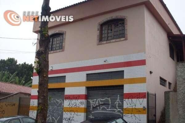 Casa à venda com 4 dormitórios em Itatiaia, Belo horizonte cod:365585 - Foto 2