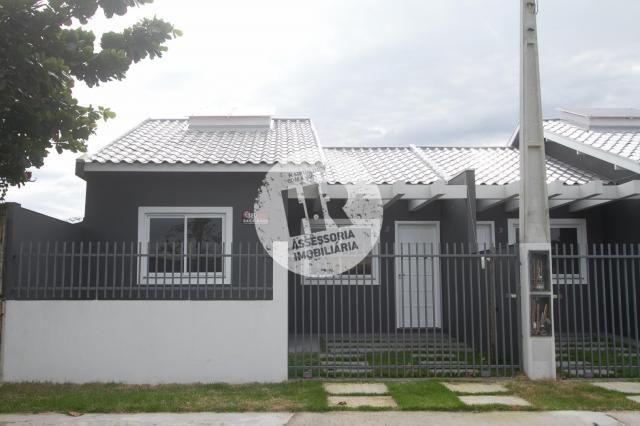 Casa com 2 dormitórios à venda, 48 m² por R$ 220.000,00 - Riviera - Matinhos/PR - Foto 2