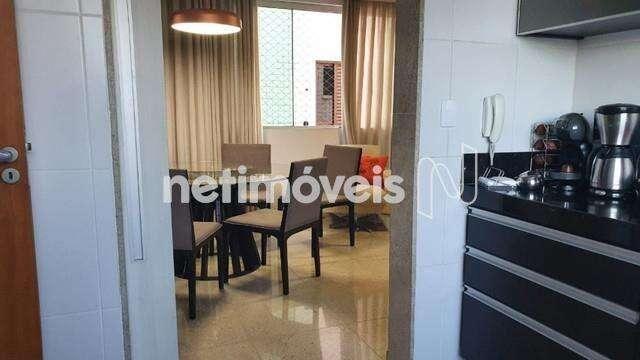 Apartamento à venda com 3 dormitórios em Liberdade, Belo horizonte cod:78136 - Foto 3