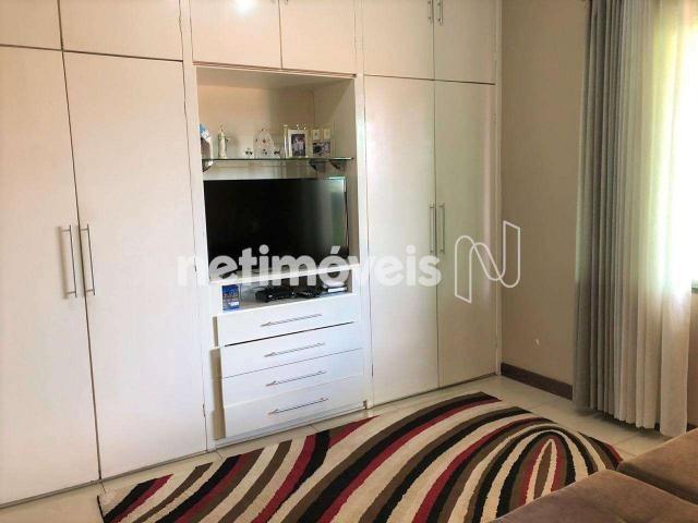 Casa à venda com 4 dormitórios em Jardim atlântico, Belo horizonte cod:832227 - Foto 13
