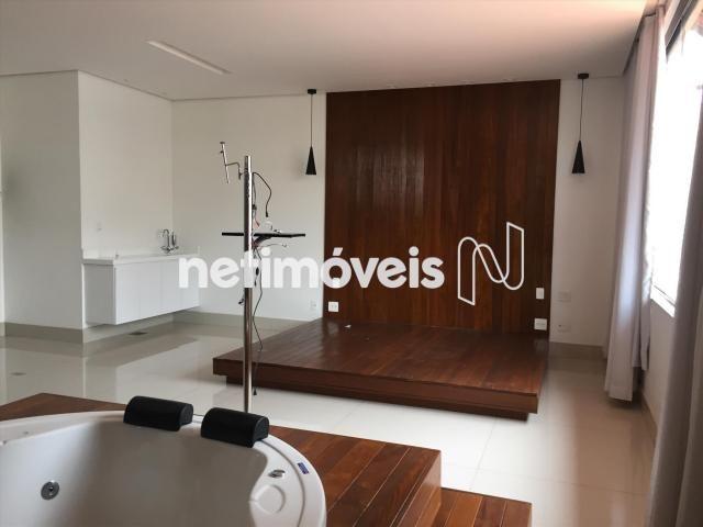 Casa à venda com 4 dormitórios em Castelo, Belo horizonte cod:741602 - Foto 9