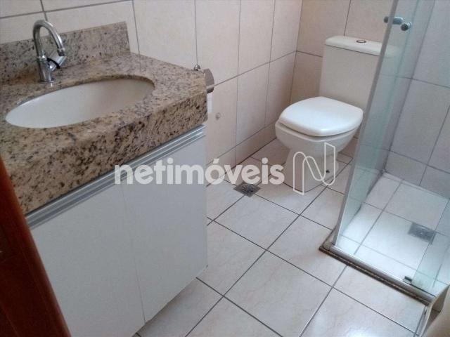 Apartamento à venda com 2 dormitórios em Manacás, Belo horizonte cod:827794 - Foto 16