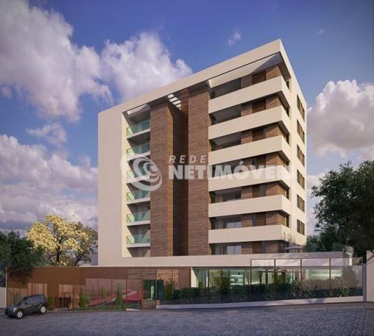 Apartamento à venda com 4 dormitórios em Ouro preto, Belo horizonte cod:641691 - Foto 9