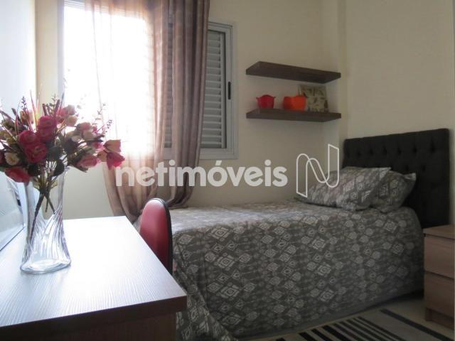Apartamento à venda com 3 dormitórios em Santa efigênia, Belo horizonte cod:468198 - Foto 16
