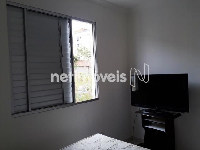 Apartamento à venda com 2 dormitórios em Castelo, Belo horizonte cod:53000 - Foto 10