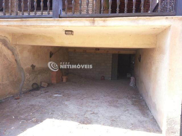 Casa à venda com 4 dormitórios em Trevo, Belo horizonte cod:429374 - Foto 2
