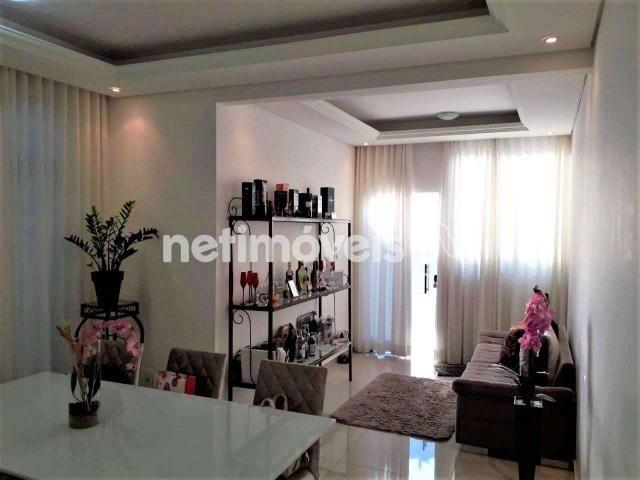 Casa de condomínio à venda com 4 dormitórios em Ouro preto, Belo horizonte cod:508603 - Foto 3