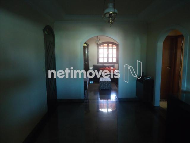 Casa à venda com 3 dormitórios em Céu azul, Belo horizonte cod:758462 - Foto 3