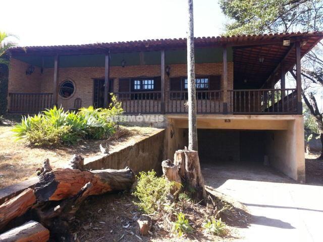 Casa à venda com 4 dormitórios em Trevo, Belo horizonte cod:429374 - Foto 3