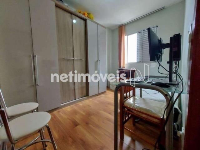 Apartamento à venda com 4 dormitórios em Santa efigênia, Belo horizonte cod:710843 - Foto 7