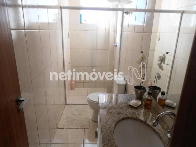 Apartamento à venda com 2 dormitórios em Castelo, Belo horizonte cod:122859 - Foto 15