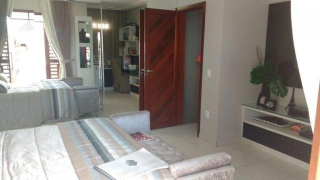Casa à venda, 210 m² por R$ 650.000,00 - Guaribas - Eusébio/CE - Foto 18