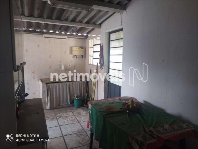 Casa à venda com 3 dormitórios em Concórdia, Belo horizonte cod:819252 - Foto 17