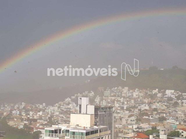 Apartamento à venda com 3 dormitórios em Castelo, Belo horizonte cod:785501 - Foto 11
